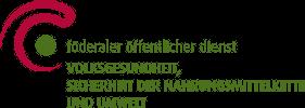 Logo FOD Volksgesundheit